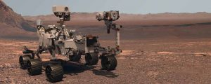 Perseverance, un rover della NASA derivato dal predecessore Curiosity - MeteoWeek.com