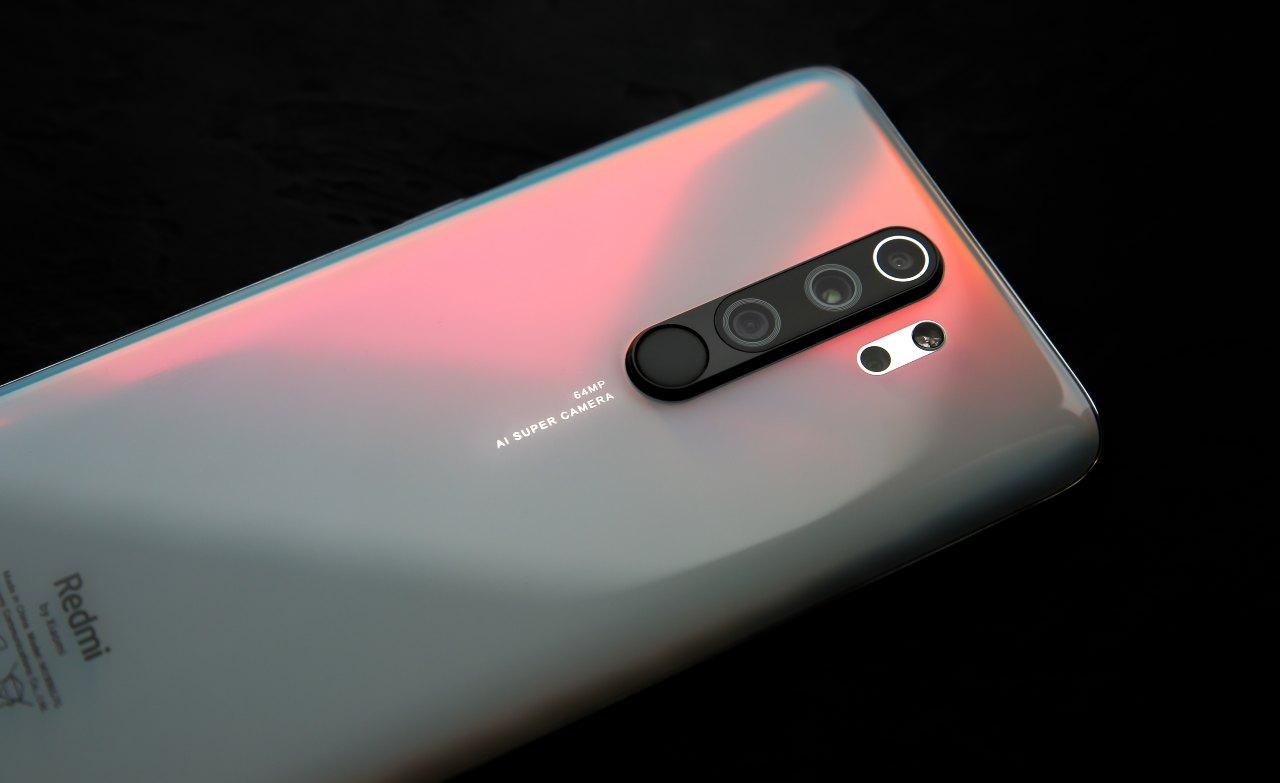 Redmi Note 8 Pro e una with super camera on 64 Mp – MeteoWeek.com