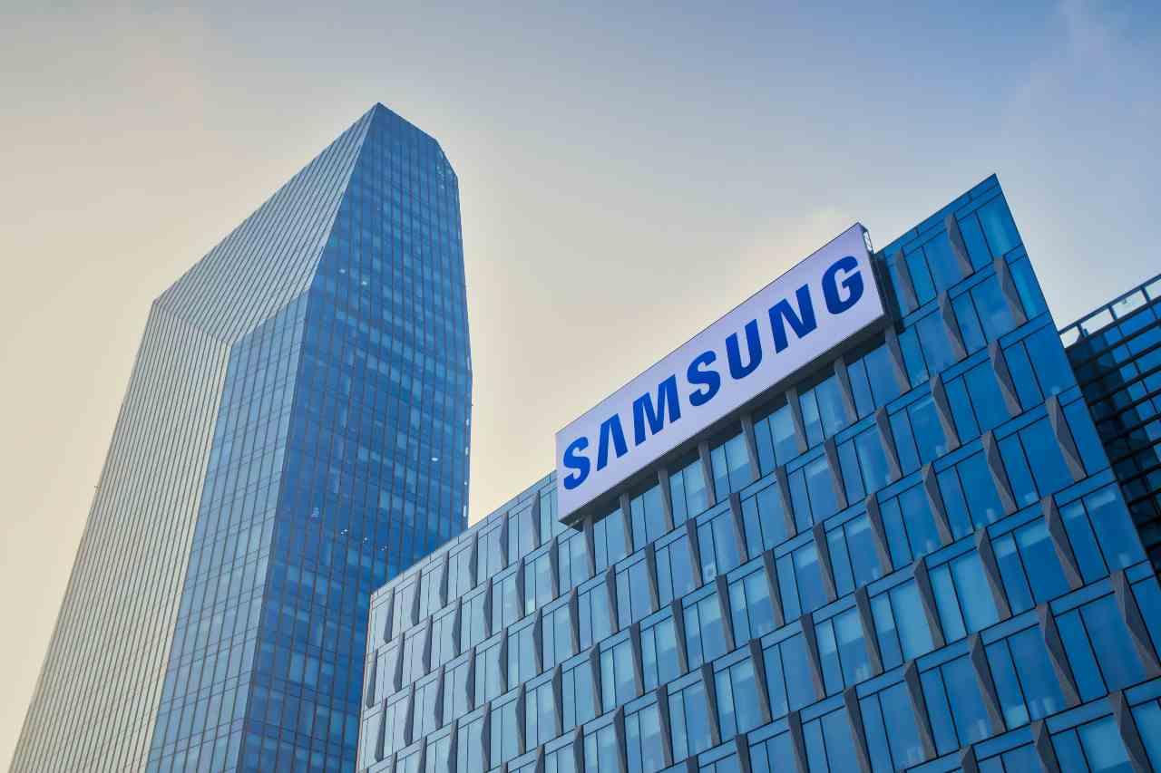 Samsung, smartphone pieghevoli top. Ma non solo - MeteoWeek.com