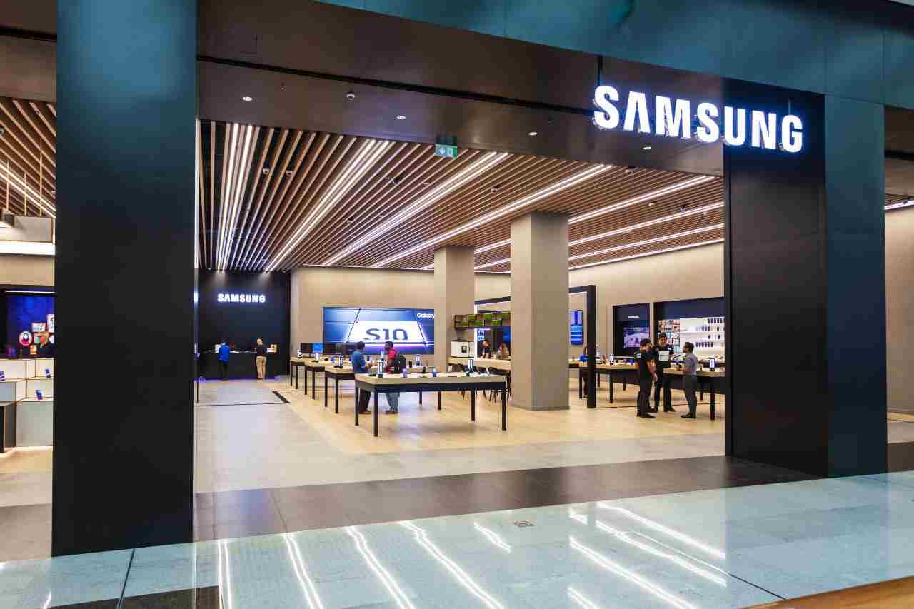 Samsung, quanti dispositivi nell'evento previsto per l'11 agosto - MeteoWeek.com