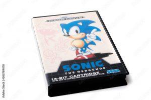 Sonic, il riccio blu antropomorfo di Mobius, più famoso al mondo - MeteoWeek.com