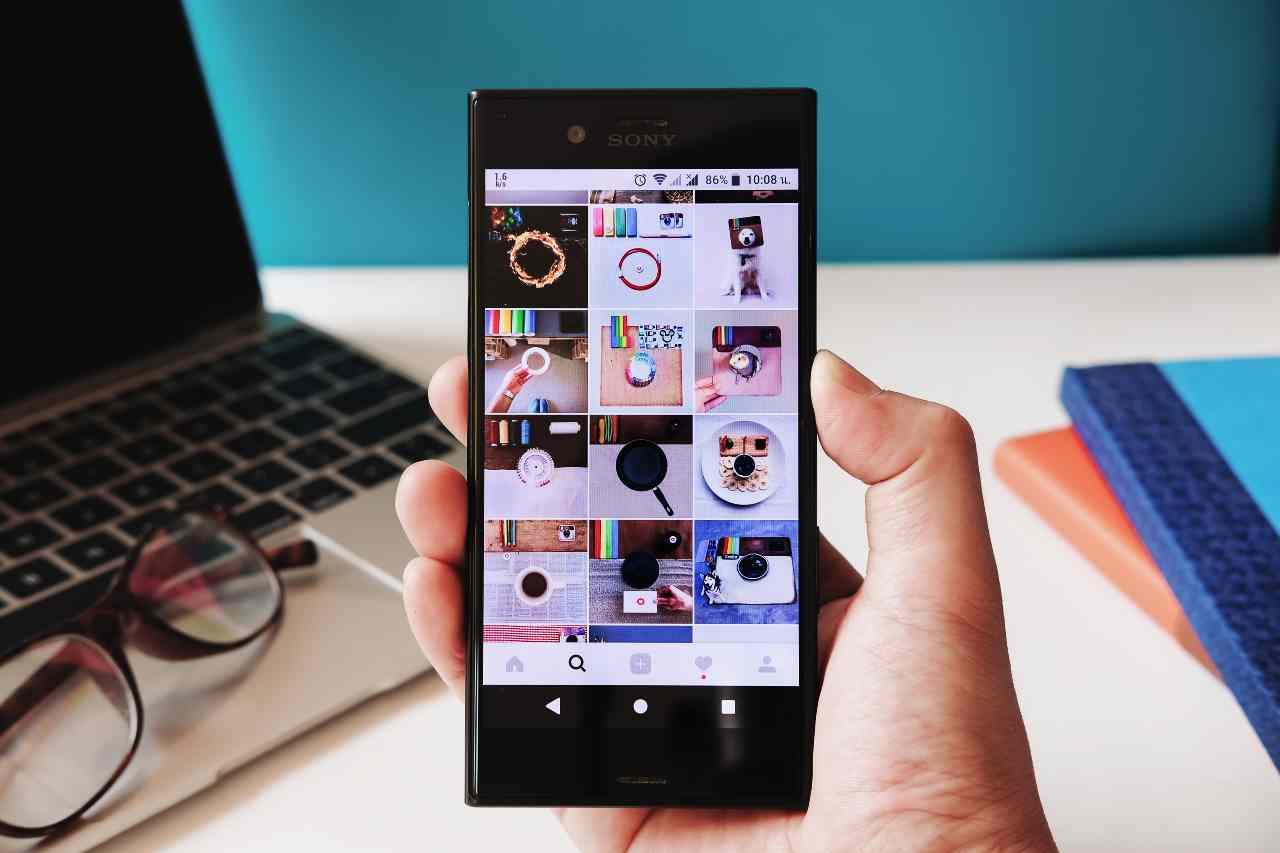 Sony Xperia, uno degli smartphone del colosso giapponese dell'elettronica – MeteoWeek.com