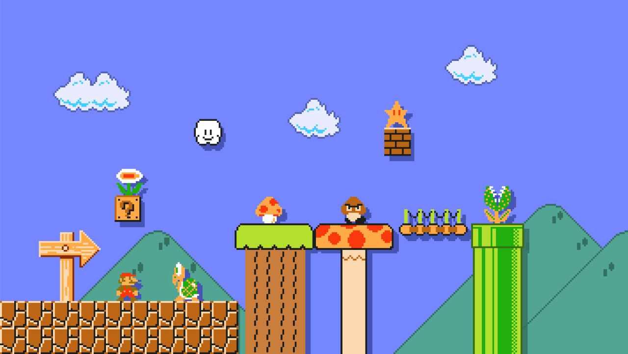 Super Mario Bros, era il 1983 quando Nintendo fece nascere una leggenda – MeteoWeek.com