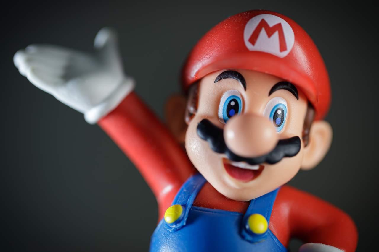Lo storico Super Mario Bros della Nintendo, 38 anni e non sentirli – MeteoWeek.com