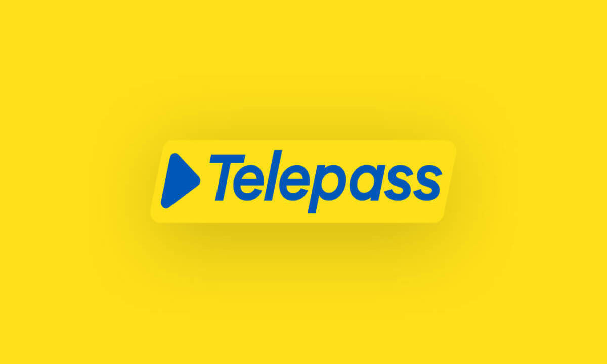Logo Telepass