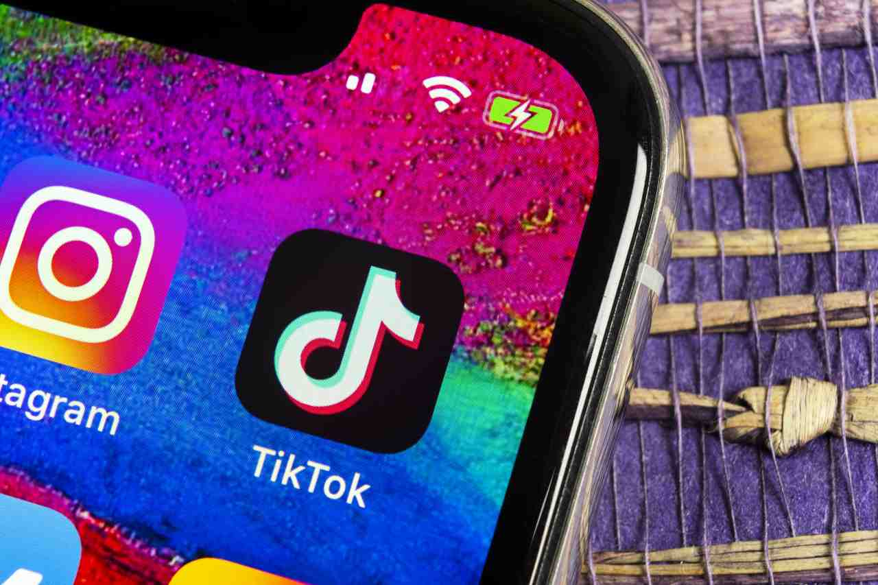 TikTok mette il turbo: nessuno come il sociale cinese nel 2020 - MeteoWeek.com