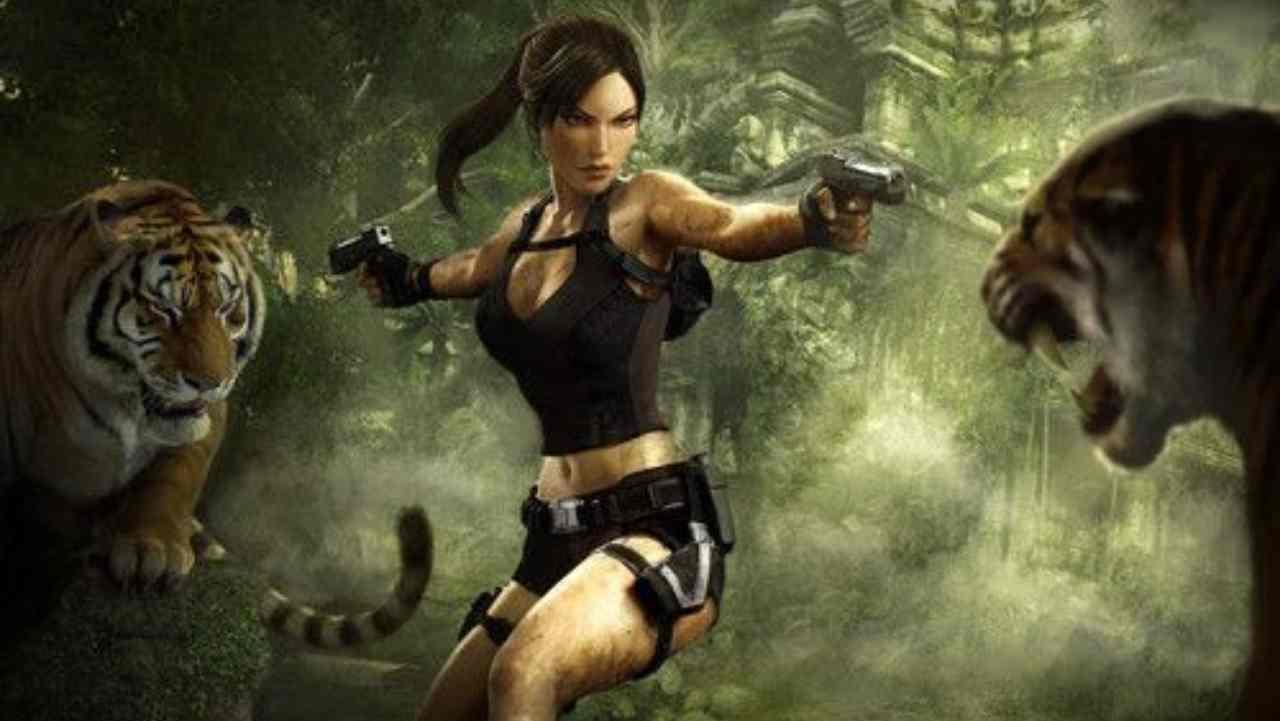 Microsoft non bada a spese e spende 100 milioni di dollari per l'esclusiva xbox di Rise Of Tomb Raider