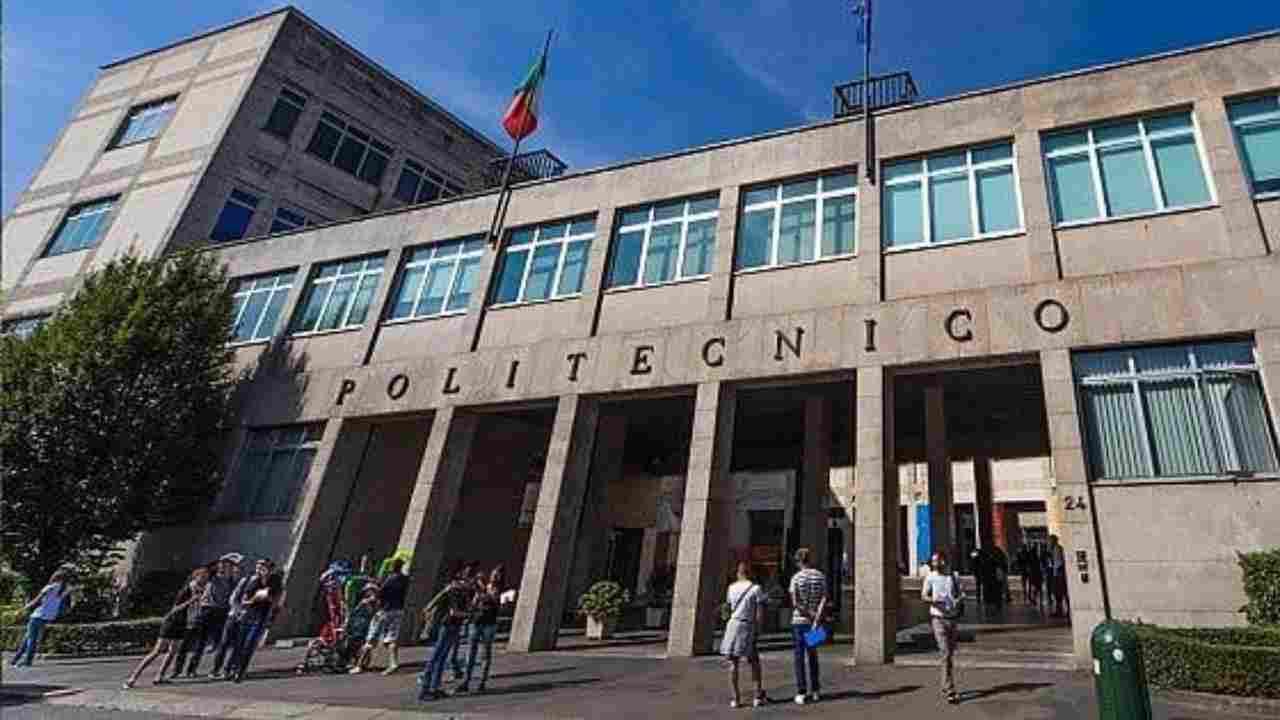 Il Politecnico di Torino primo al mondo: hanno realizzato una cosa sbalorditiva