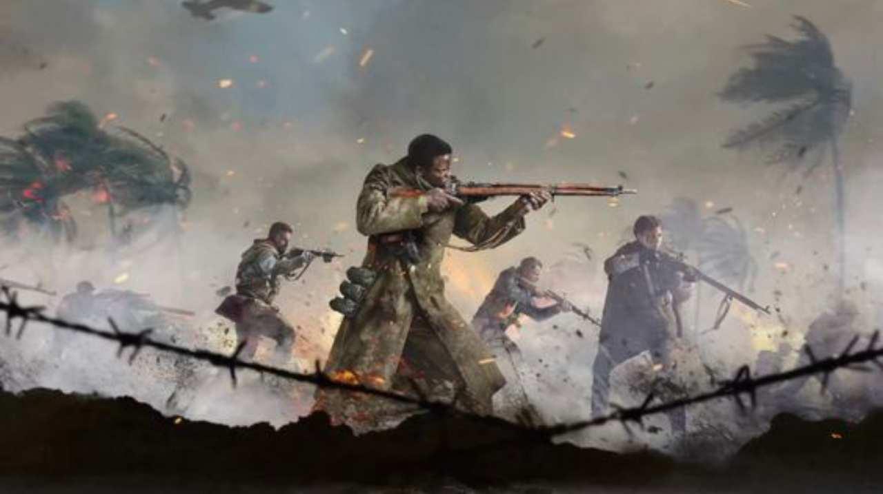 Uscite data di lancio e altre leak di Call of Duty Warzone: la Stagione 5 si prennuncia già eccezionale