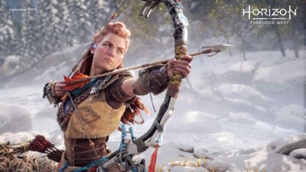 I fan inondano di critiche Sony, adesso l'update per Horizon Forbidden West è gratis