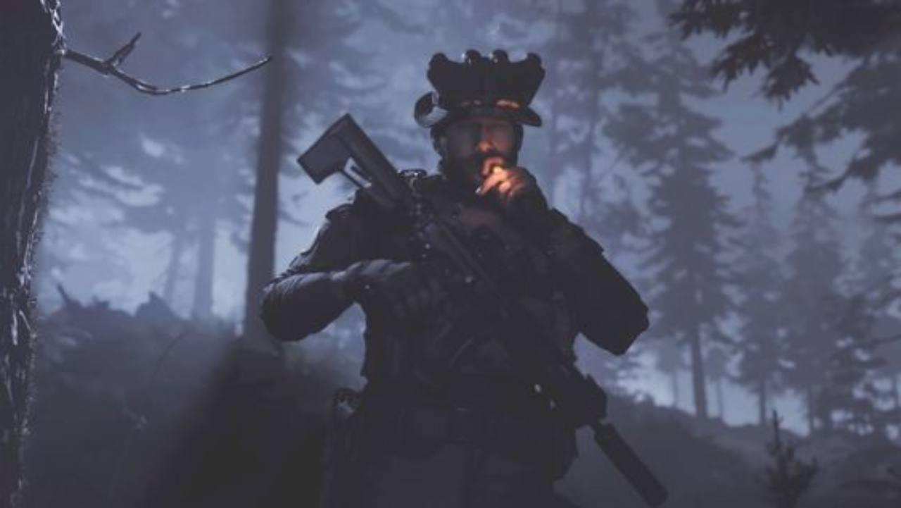 Call of Duty Vanguard, rivelato il multiplayer tanto atteso