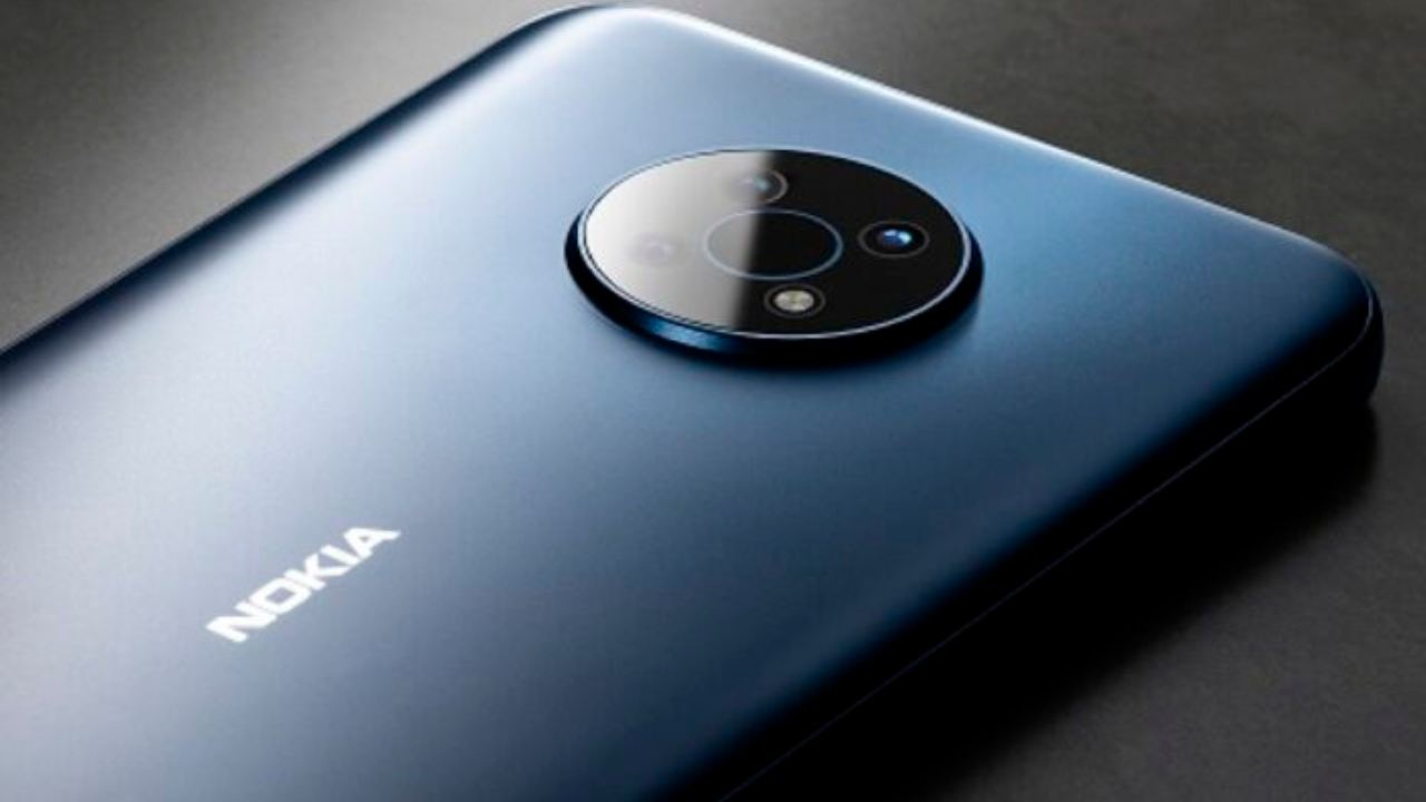 Volete uno smartphone low cost ma con il 5G? Ecco il Nokia G50 con una batteria mia vista prima