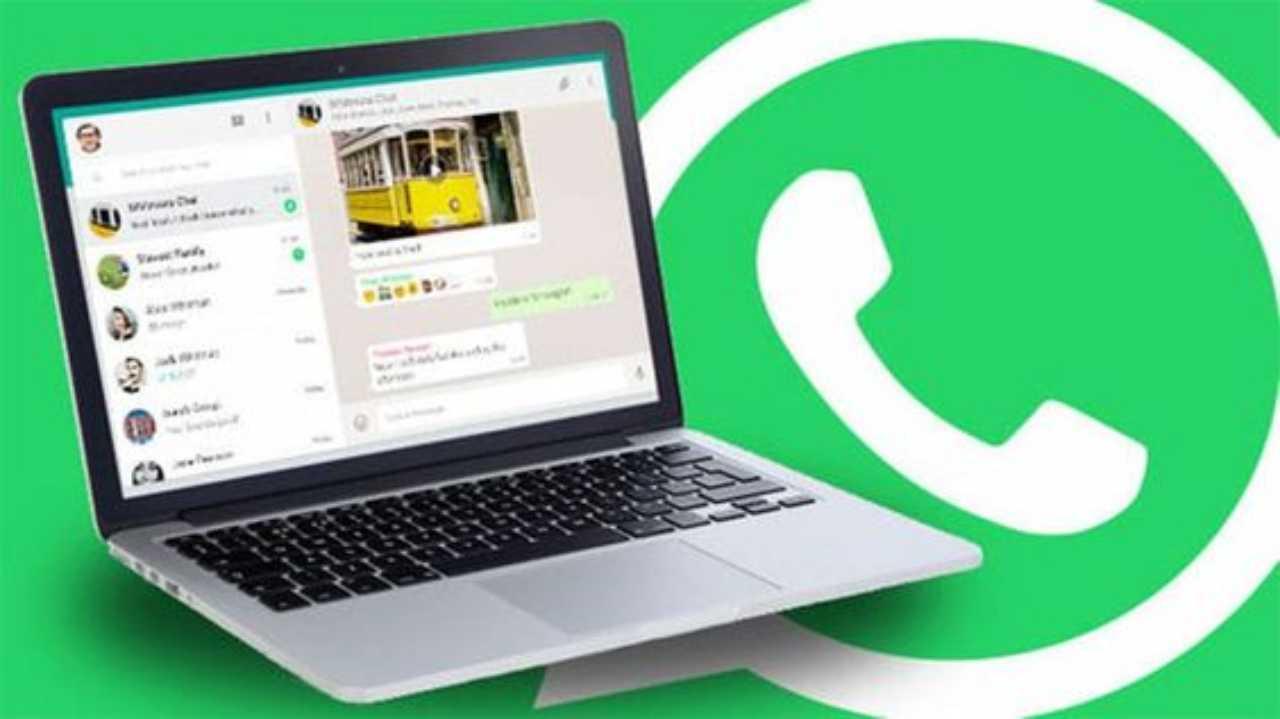 Che differenze ci sono tra Whatsapp e Whatsapp Web? Ecco una piccola guida