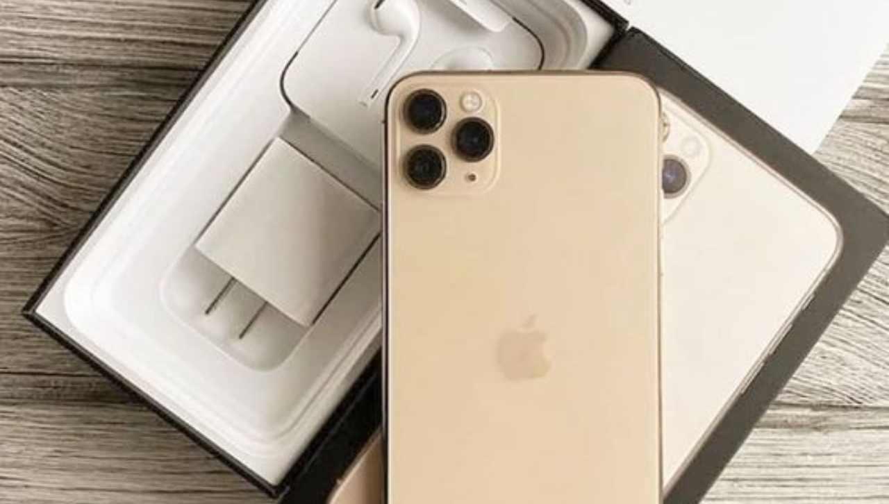 Ci sono differenze tra iPhone 12 e iPhone 13?