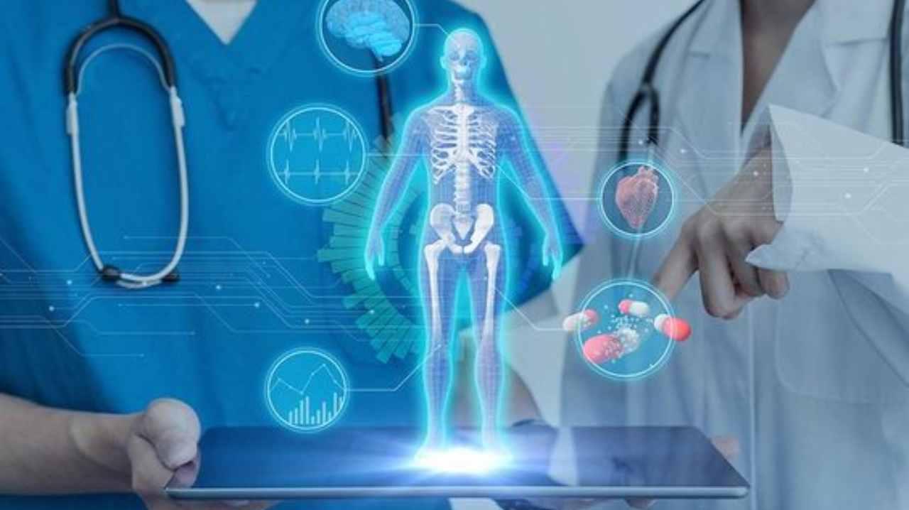 I medici di base verranno aiutati da una intelligenza artificiale?