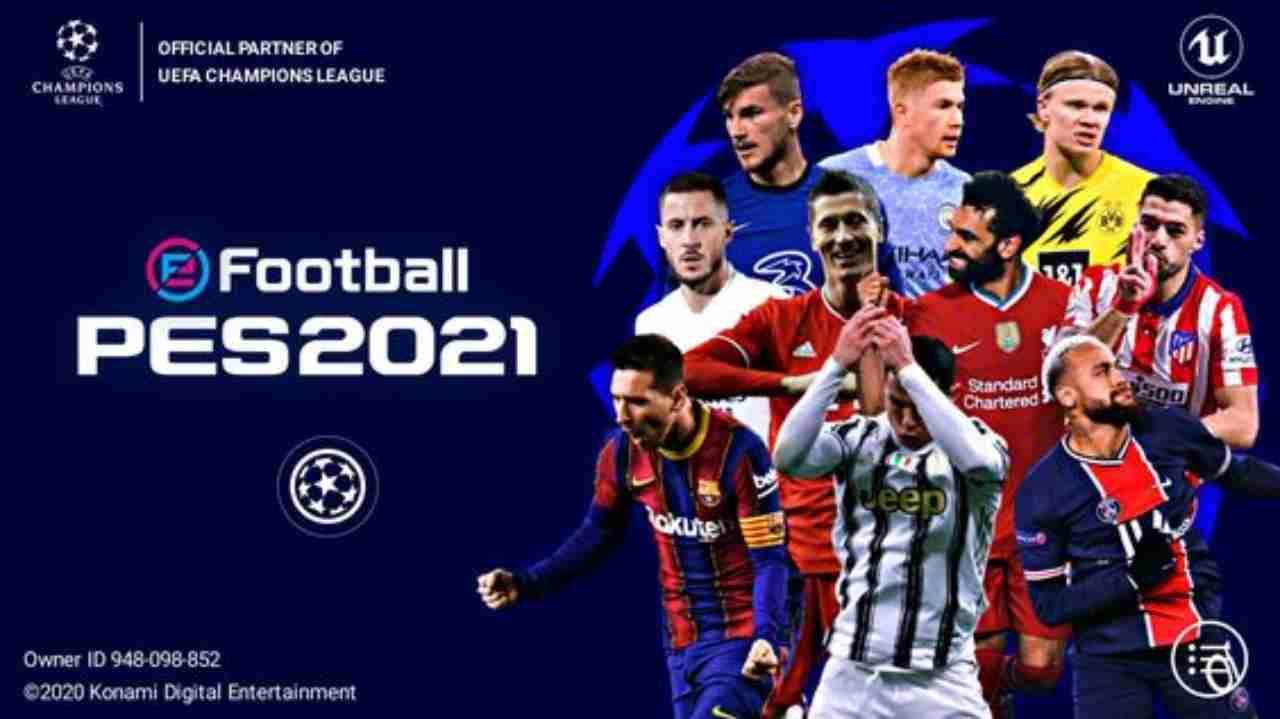 eFootball 2022, finalmente conosciamo la data di lancio del free to play e tutti i dettagli fondamentali del gioco