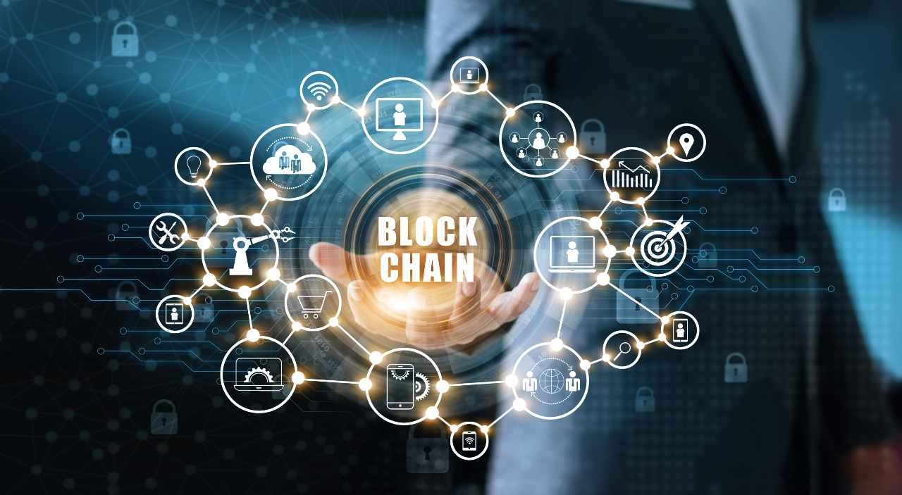 Blockchain - Tech MeteoWeel.com