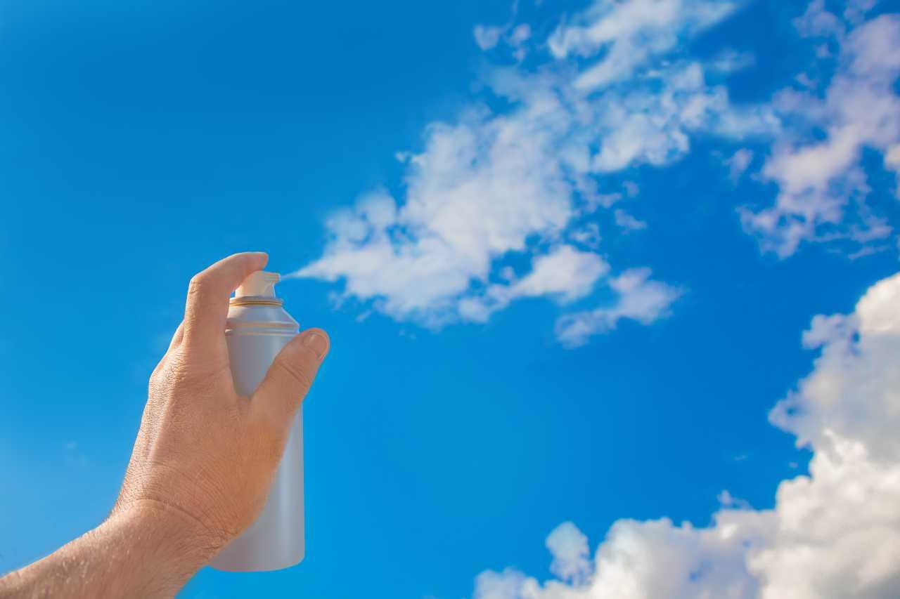 Buco nell'ozono, mai così grande dal 1979 - MeteoWeek.com