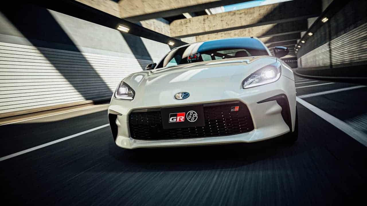 Aggiornamento ufficiale di Gran Turismo Sport