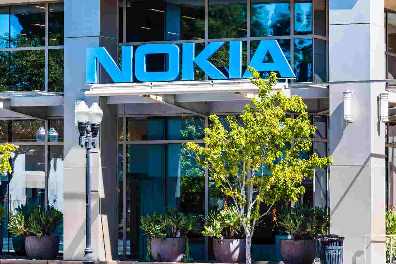Nokia - Tech MeteoWeek
