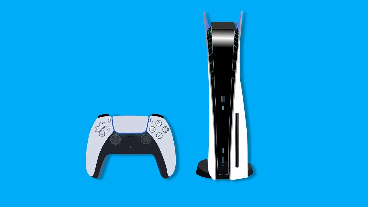 PlayStation 5 - Tech MeteoWeek.com