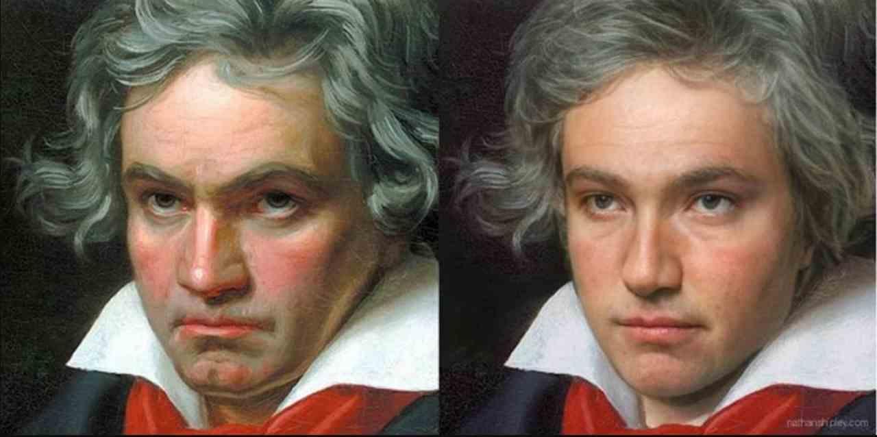 Beethoven secondo Nathan Ripley - MeteoWeek.com