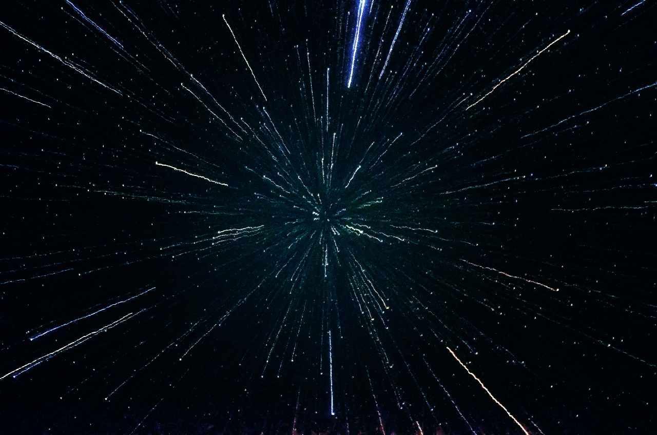 Scoperte nello spazio due galassie primordiali - MeteoWeek.com