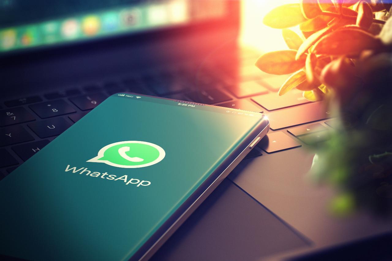 WhatsApp - MeteoWeek.com
