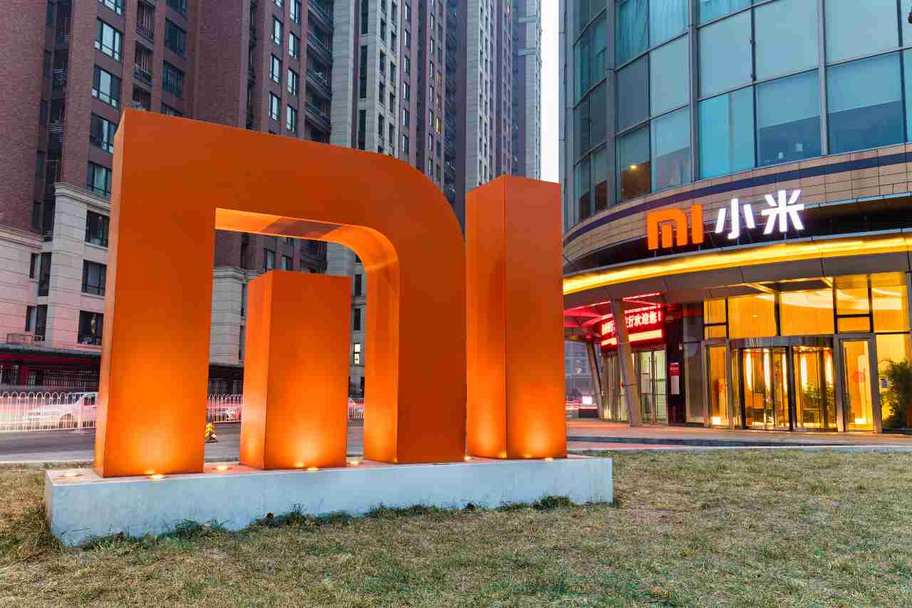Xiaomi, la sede in Cina - MeteoWeek.com