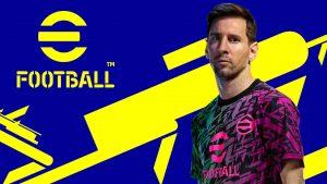 Gaming, il mitico PES cambia denominazione: chiamatelo eFootball 2022 – MeteoWeek.com