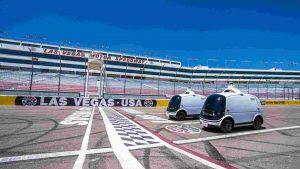 Nuro, a Houston e Las Vegas ha funzionato: l'espansione passa per il Nevada - MeteoWeek.com
