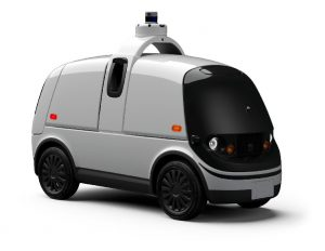 Nuro, startup californiana impegnata nello sviluppo di veicoli a guida autonoma – MeteoWeek.com