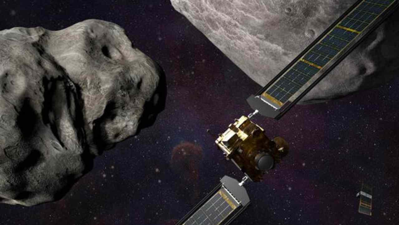 Nuova missione per SpaceX: dovrà intercettare un asteroide